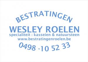 Bestratingen Roelen - Specialist in kasseiwerken